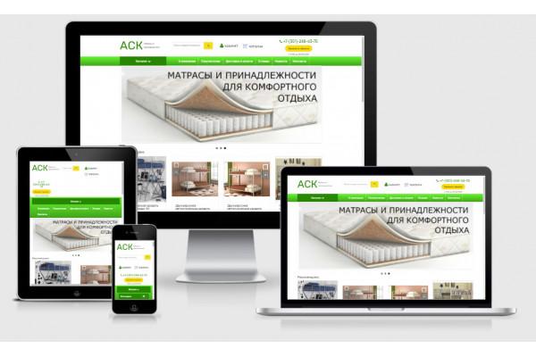 Сайт krovat2yarusa.ru